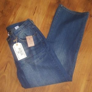 Lucky Brands bootcut jeans, NWT